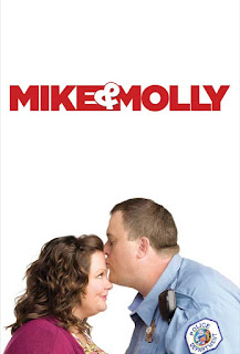 mike and molly movie poster 1020559528 Download   Mike & Molly   S02E01   Goin Fishin
