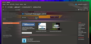 football manager steam