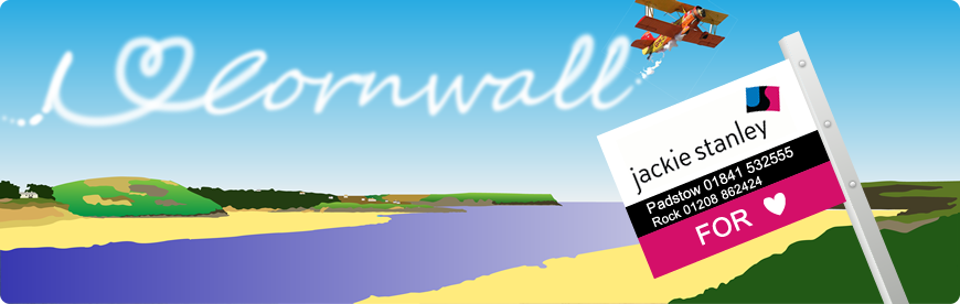 I HEARTCornwall - the North Cornwall property blog...