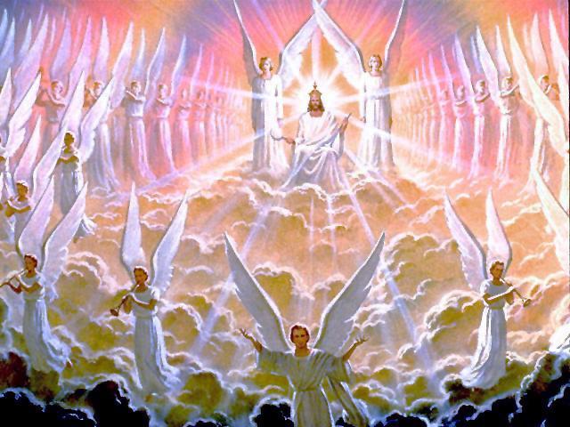 Tema: LaSegunda Venida de Cristo