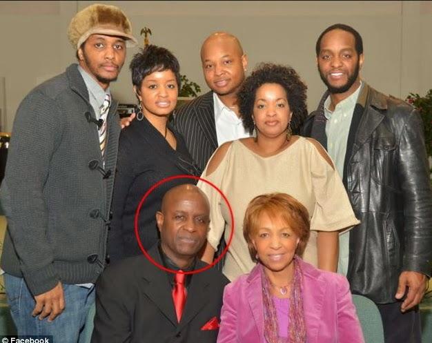 pastor bobby davis family