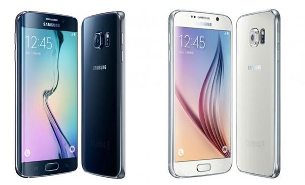 Samsung Presenta sus Galaxy S6 y Galaxy S6 Edge MWC2015
