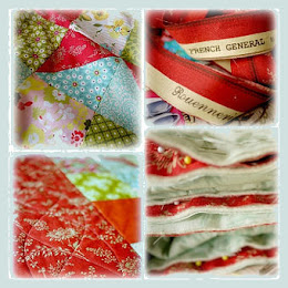  Quilty Love...