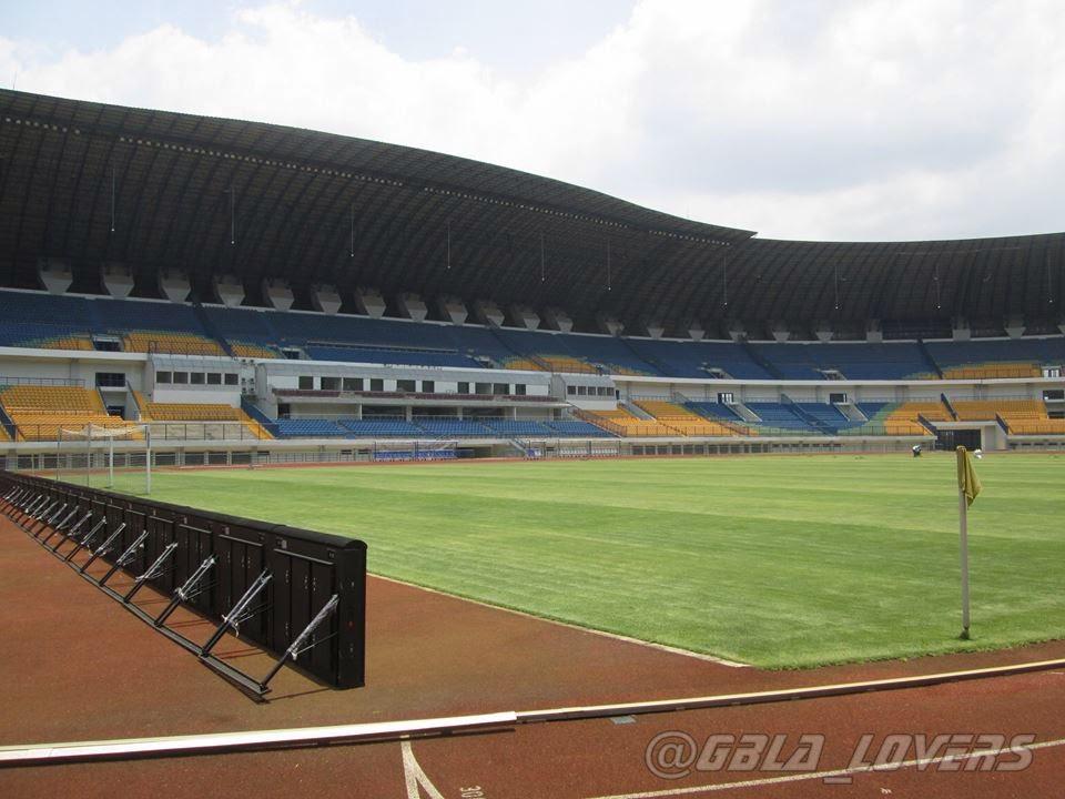 foto stadion GBLA Terbaru