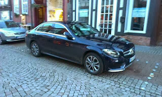 New-Mercedes-Benz C-Class-W205-Sedan-Pictures