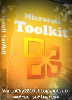 Microsoft Toolkit Terbaru Versi 2.4.5 Free Download