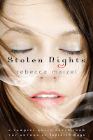 Stolen Nights cover