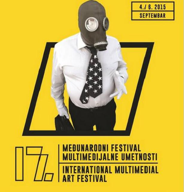 Program 17. Medjunarodnog festivala multimedijalne umetnosti - IMAF 2015.