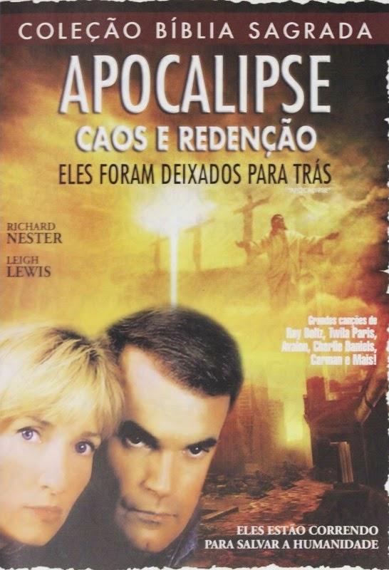 Filme - Apocalipse: Caos e Redenção - Dublado
