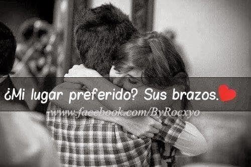 amor abrazos