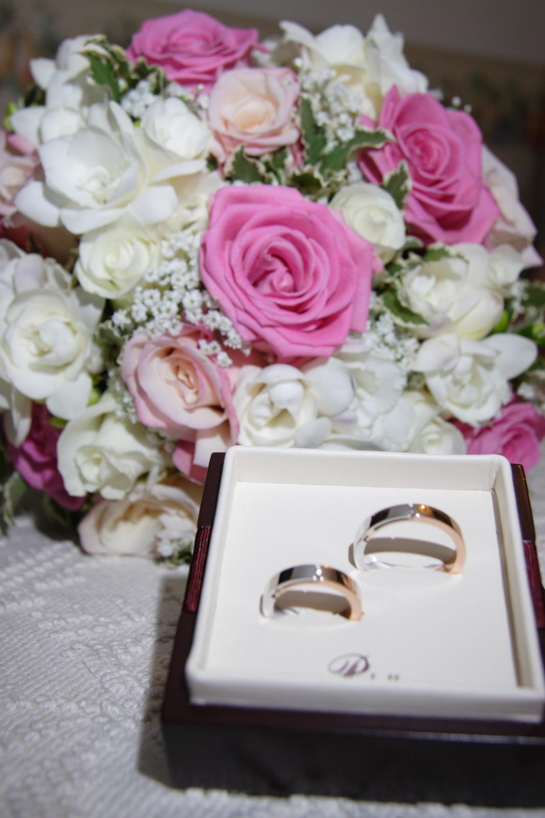 Preferenza Le creazioni di Paola: 6° anniversario di matrimonio!!! Come  YJ76