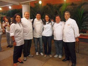 ABAGA reúne grandes chefs no 2º Encontro de Panificação e Confeitaria