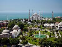 Pemerintah Turki Akan Sesuaikan Waktu Istirahat Institusi Publik untuk Sholat Jum'at