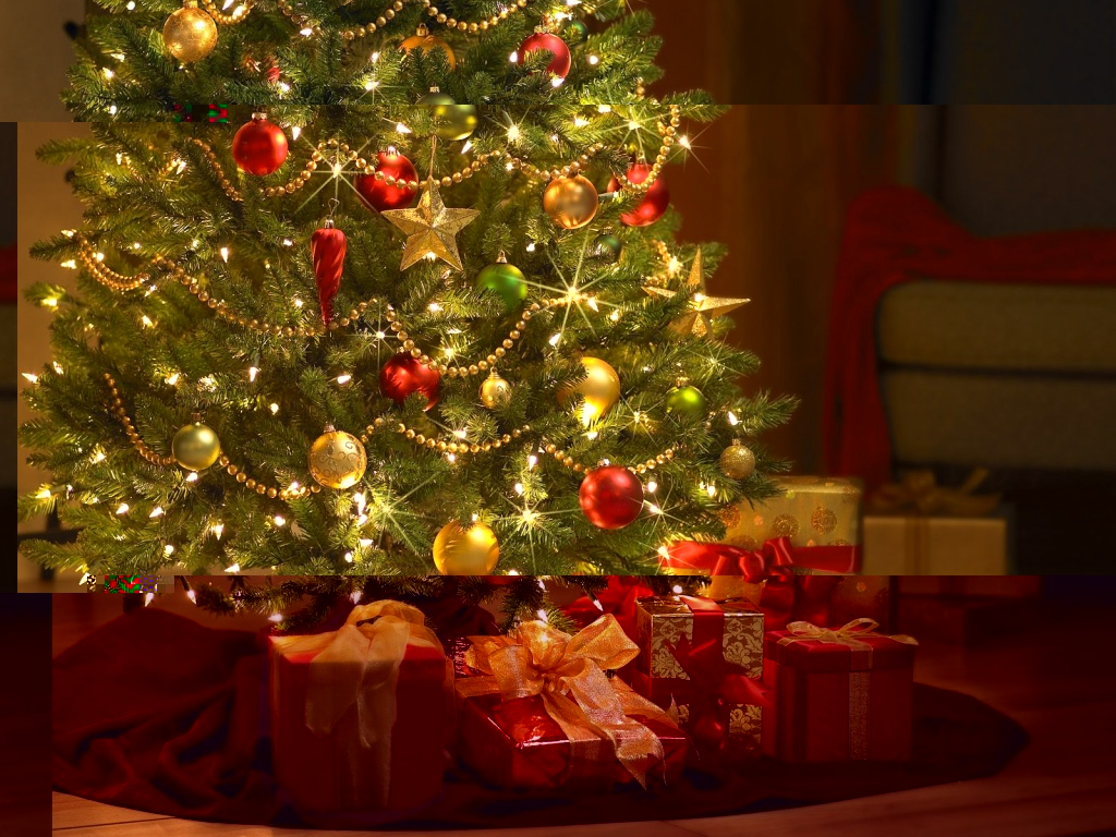 Christmas Tree Wallpapers  Download Christmas Tree Wallpapers
