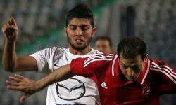 Offre de l'Olympique Lyonnais pour Ferjani Sassi