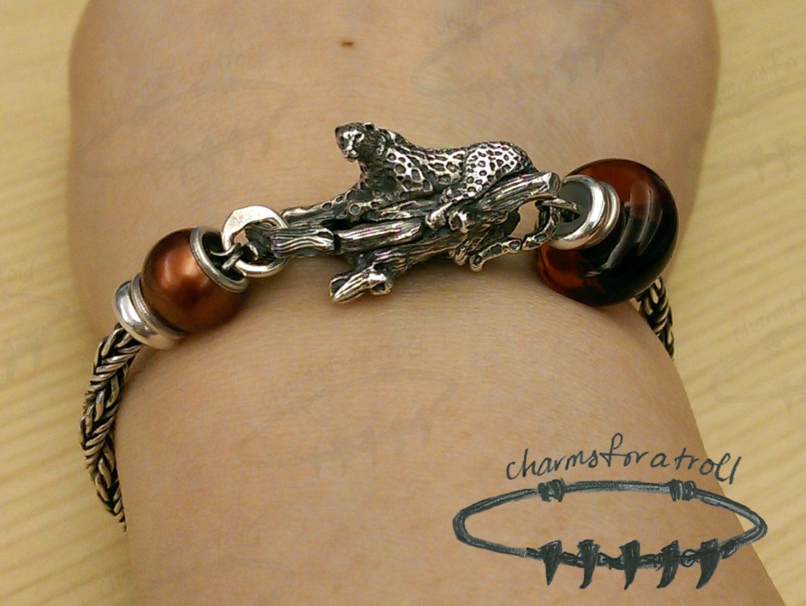 Faerybeads bracelet