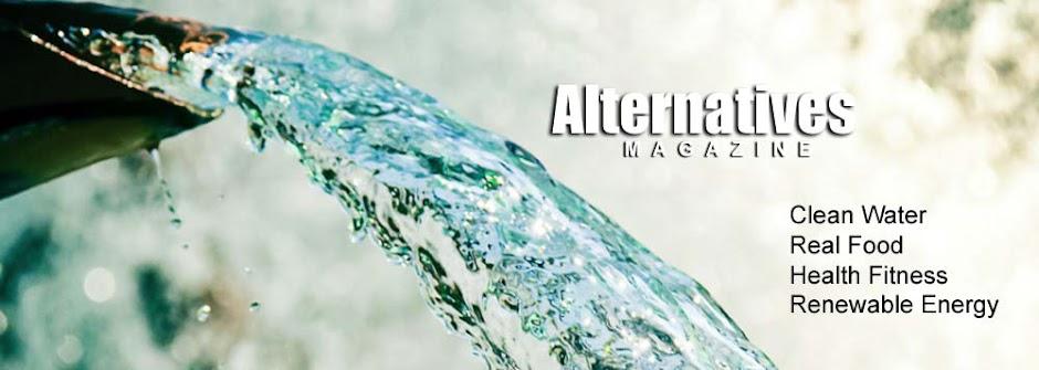 Alternatives Magazine