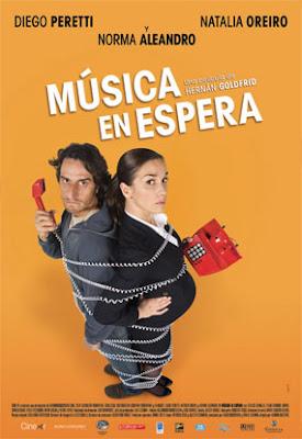 Música en espera (2009)   3gp/Mp4/DVDRip Latino HD Mega