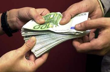 Préstamos de dinero de amigos
