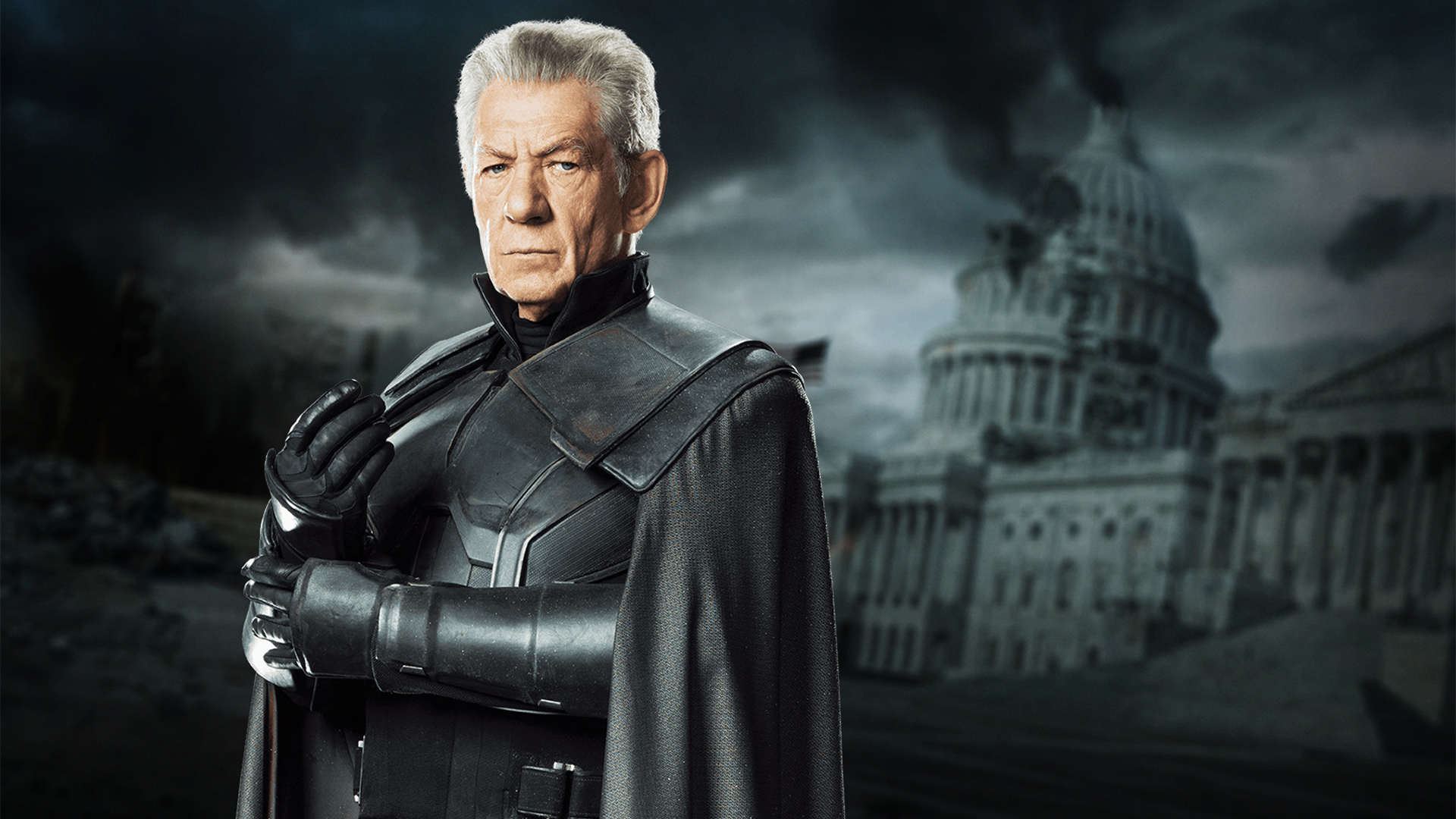 magneto x men 2014 wallpaper hd
