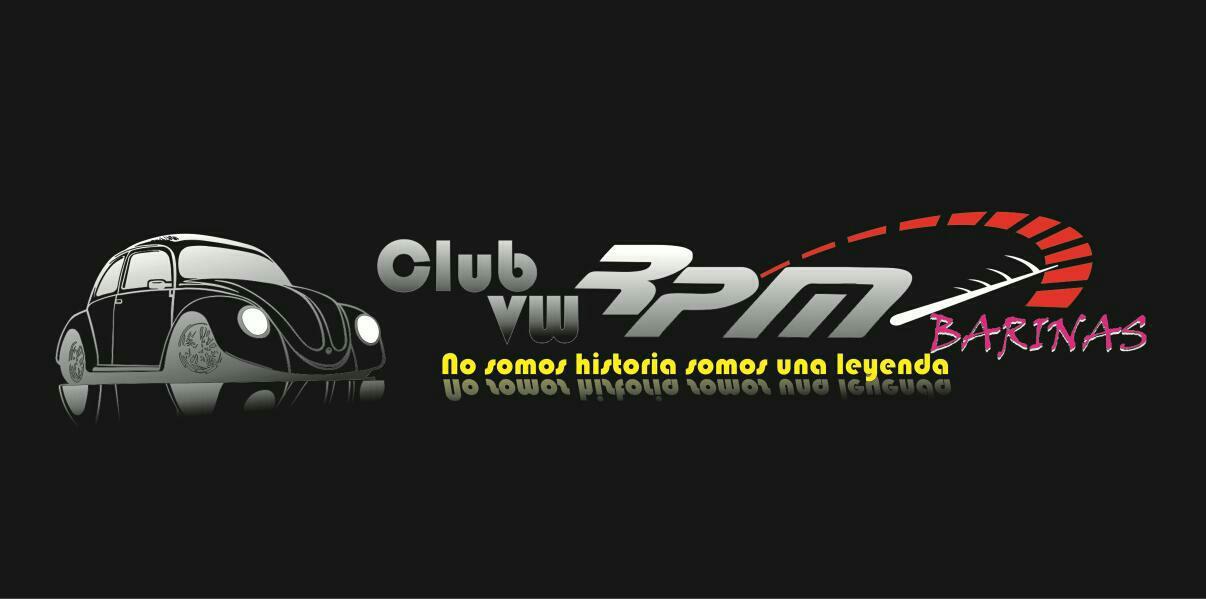Clubvw RPM Barinas