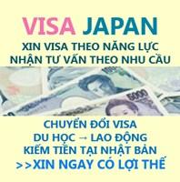 Tư vấn visa Nhật Bản