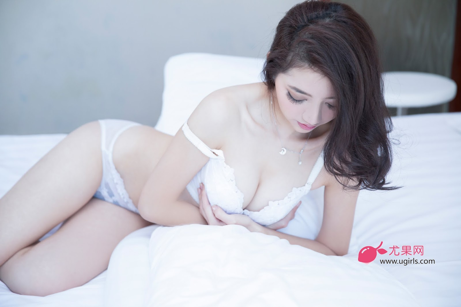 A14A5476 - Hot Model UGIRLS NO.8