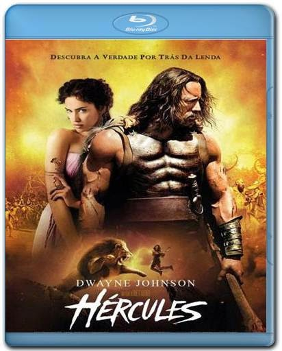 Download Hércules AVI BDRip Dual Áudio + Bluray 720p e 1080p Torrent