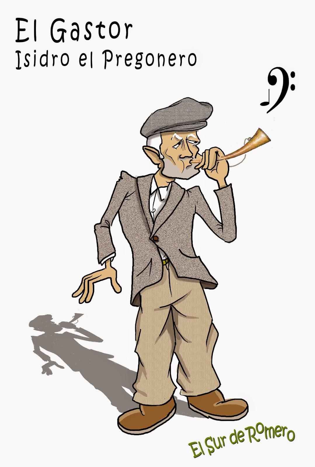 """<img src=""""Isidro el pregonero.jpg"""" alt=""""dibujo de pregonero""""/>"""