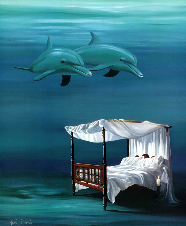 07-The-Sea-Bed-Neil-Simone-Surreal-Paintings-and-Optical-Illusions-www-designstack-co
