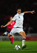"Saksikan ""EUFA WOMEN'S EURO 2013"" 17-19 Juli di Indovision"