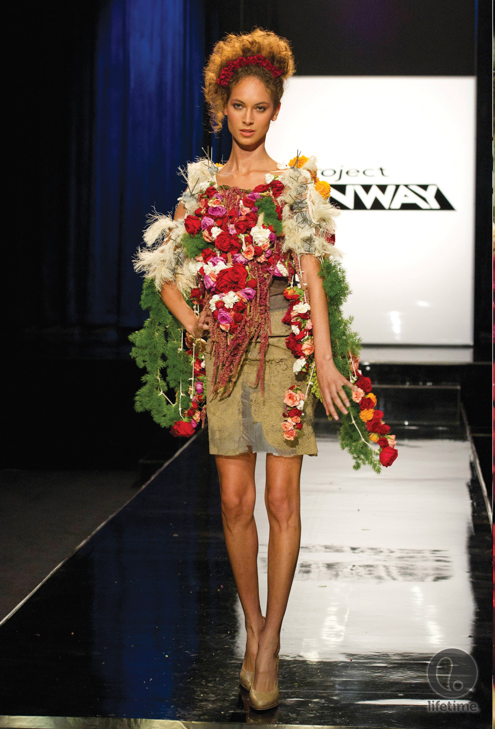 Sewing In Style Project Runway Season 11 Episode 4 The