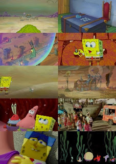 The SpongeBob Movie Sponge Out of Water (2015) 720p WebDL MP4 AC3-KINGDOM