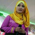 Fatin Shidqia Perform at Surabaya