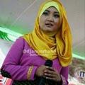 Fatin Shidqia Perform at Surabaya