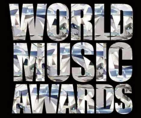 World Music Awards 2013 - Sarah Geronimo and Daniel Padilla