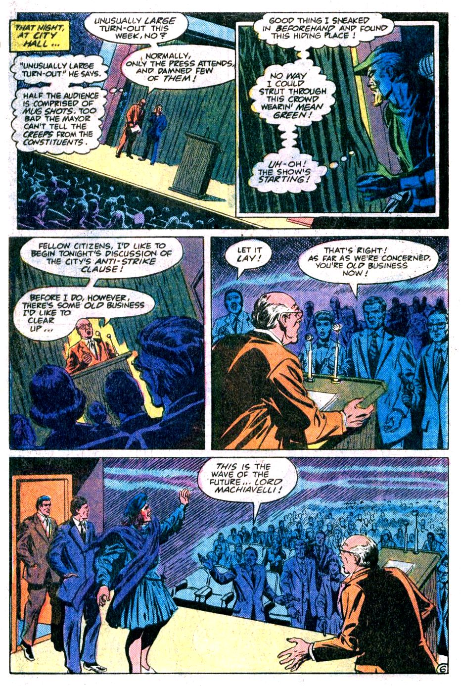 Detective Comics (1937) Issue #524 Page 24