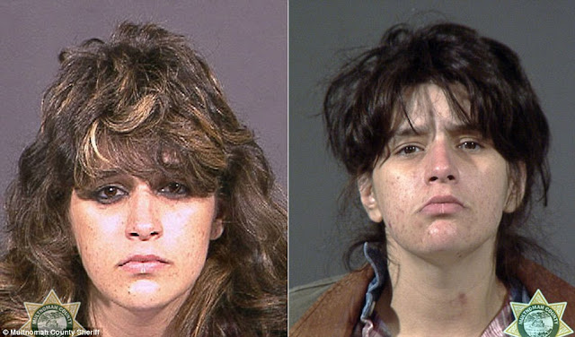 Images of us addicts reveal the devastating effects of drug epidemic