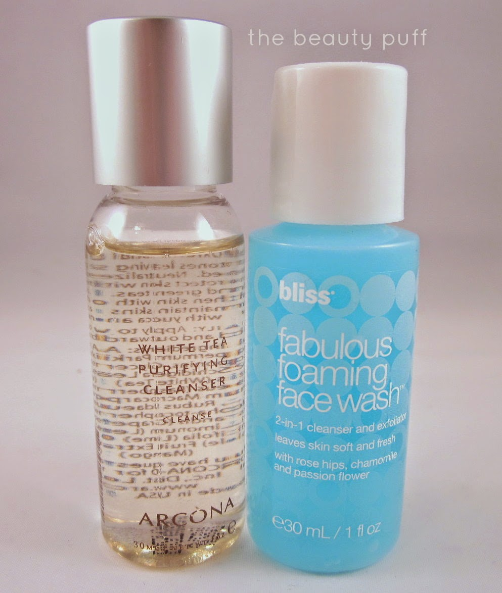 milly game face cleansers beauty.com - the beauty puff
