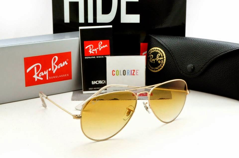 Ray Ban Aviator Sunglasses | Original Price Ray Ban Malaysia | Online Shopping