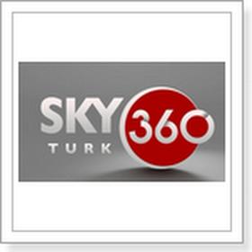 SkyTürk 360 Canlı İzle