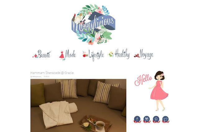Ma selection des blogs beauté, mode et lifestyle marocains favoris