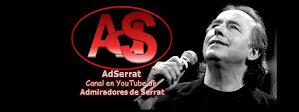 Canal AdSerrat en youtube