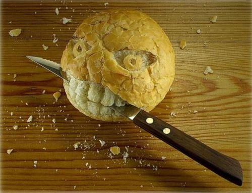 Pão & Criatividade