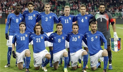 Italy vs Rep. Ireland Prediction