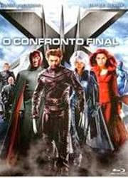 Filme X-Men – O Confronto Final