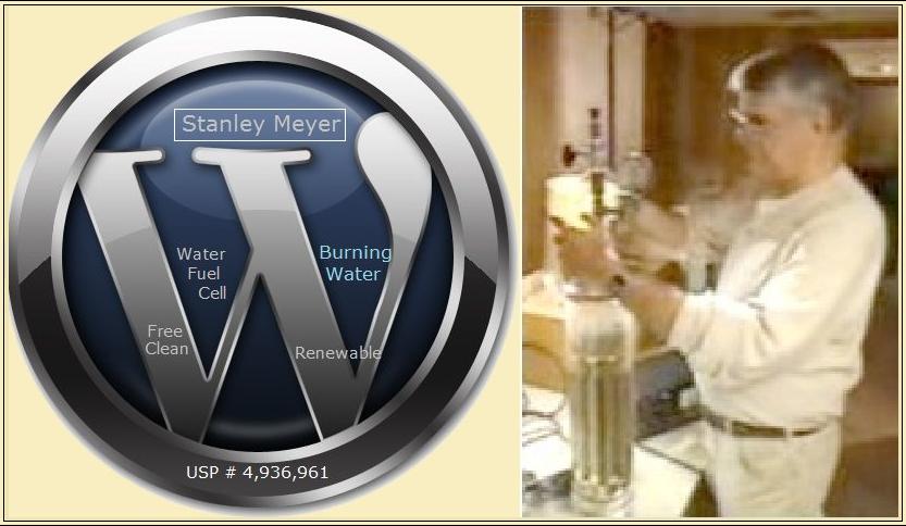 Stanley Meyer HHO WFC Water Fuel Cell Hydrogen Mak