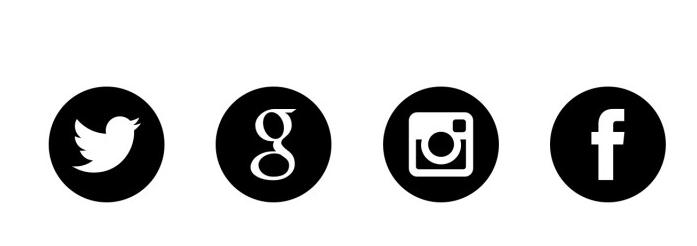 Mis redes sociales