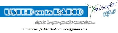 FM LIBERTAD 107.5