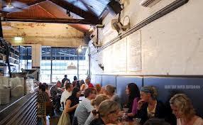 Vegie Bar, Fitzroy, Brunswick Street